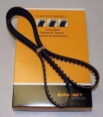 correia dentada - chrysler  lhs  3.5l v6  1997 -  202x30
