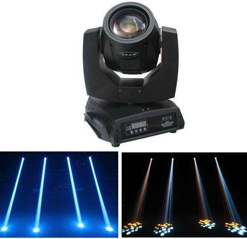 correia para moving light beam  (309 3m)