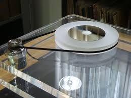 correia para toca disco vários tamanho