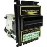 correia p/noteiro bl-700 50 peças vending machine original