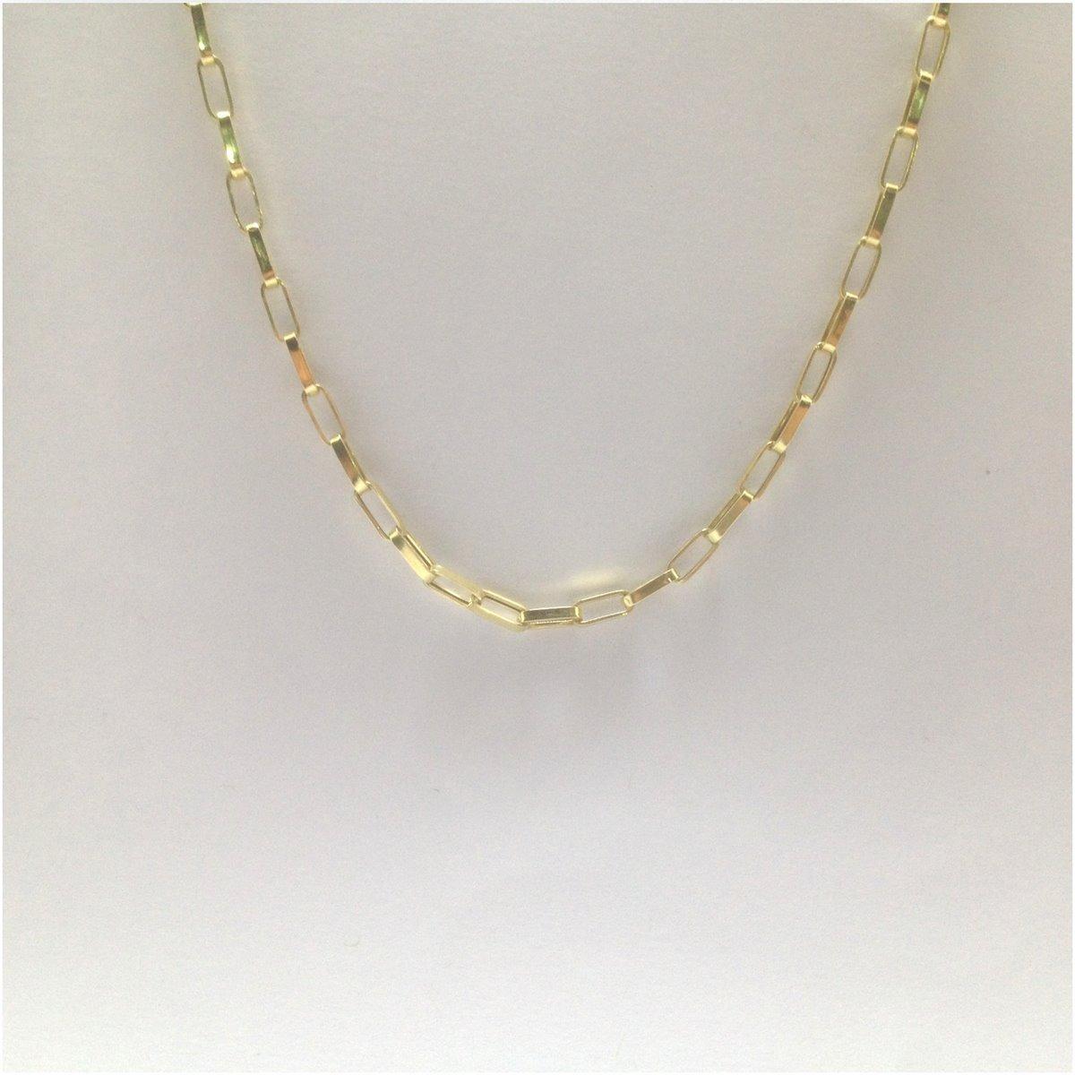 ab9ab45ccfe corrente 65 cm cordão cartier maciça masculino ouro 18k. Carregando zoom.