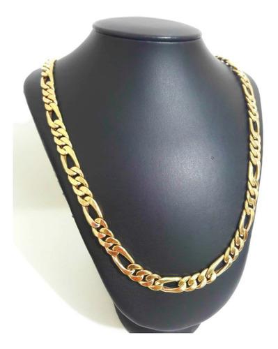 corrente banhada ouro grossa qmaximo 1 ano dee garantia