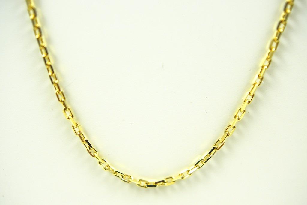 8090148f0c9 Corrente Cartie Ouro 18k Masculina 70cm 3