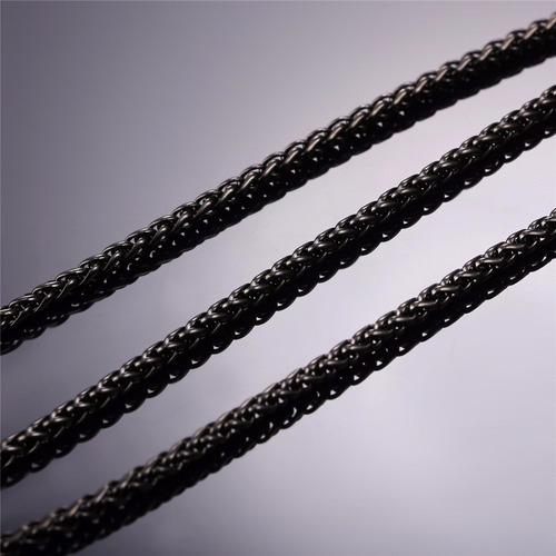 corrente colar aço