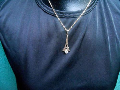 corrente colar ouro
