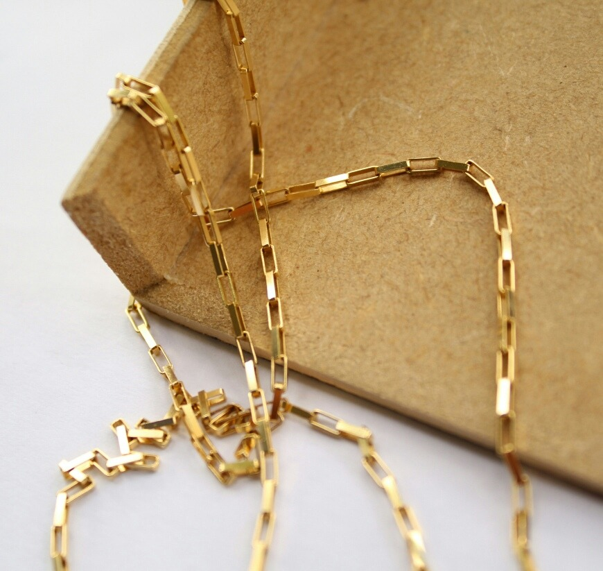 d255b4ca3bf corrente cordão de ouro 18k cartier cadeado 60cm diamantado. Carregando zoom .