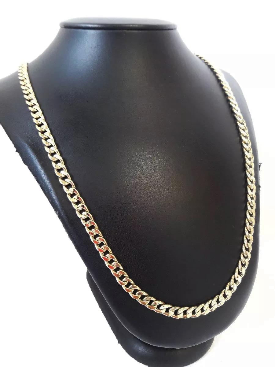 f139361d6619c corrente cordão grumet 18 gramas 60cm ouro 18k. Carregando zoom.