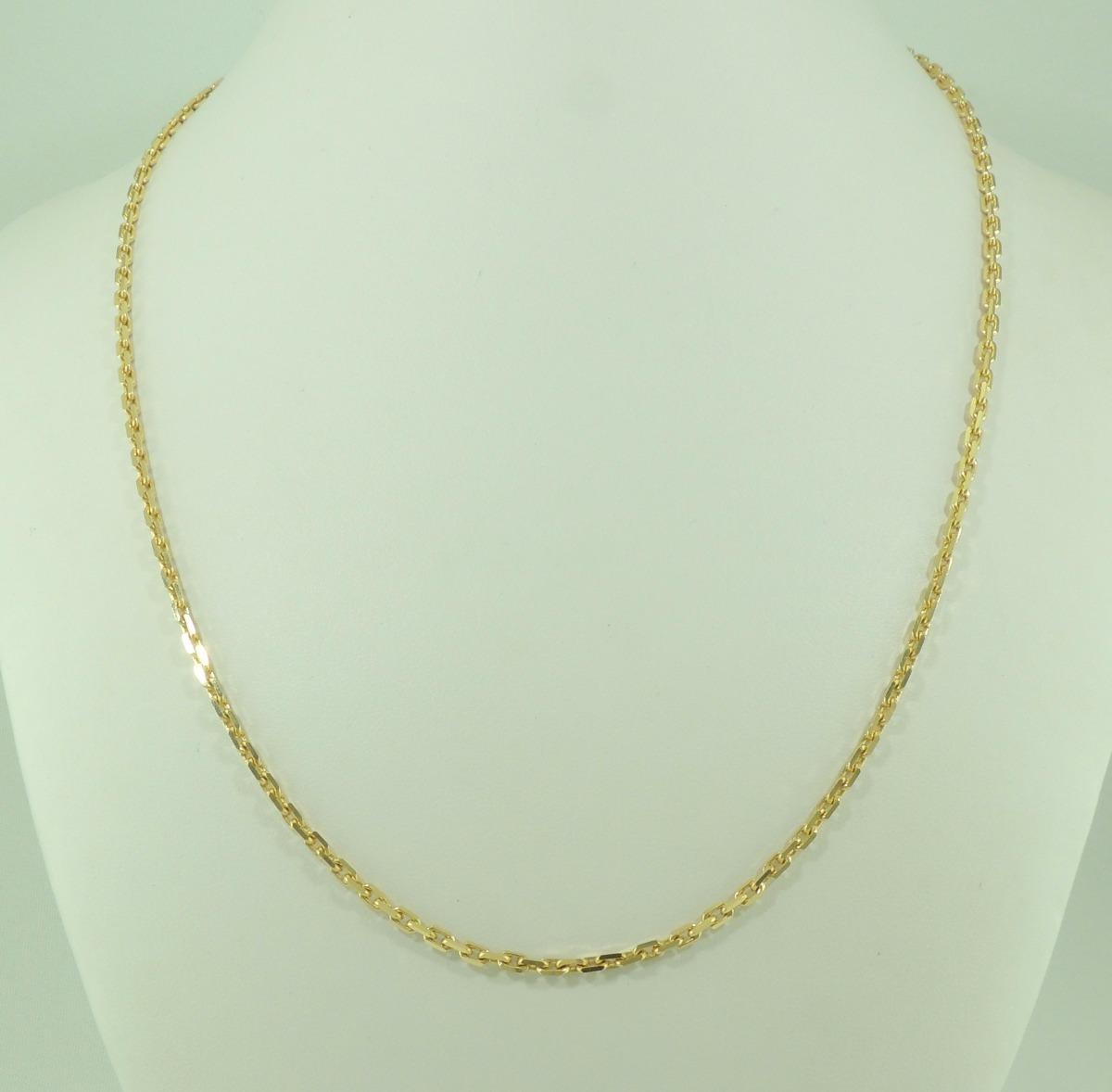 b35830409dd corrente cordão maciço cartie maculino 50cm em ouro 18k 750. Carregando  zoom.