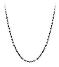 corrente de aço inoxidavel preto nstc9231-30 inox
