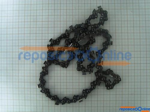 corrente de moto serra makita p/ uc3020a makita - 531291646