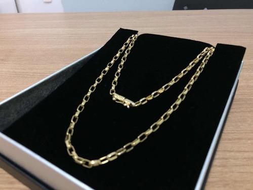 corrente de ouro 18k