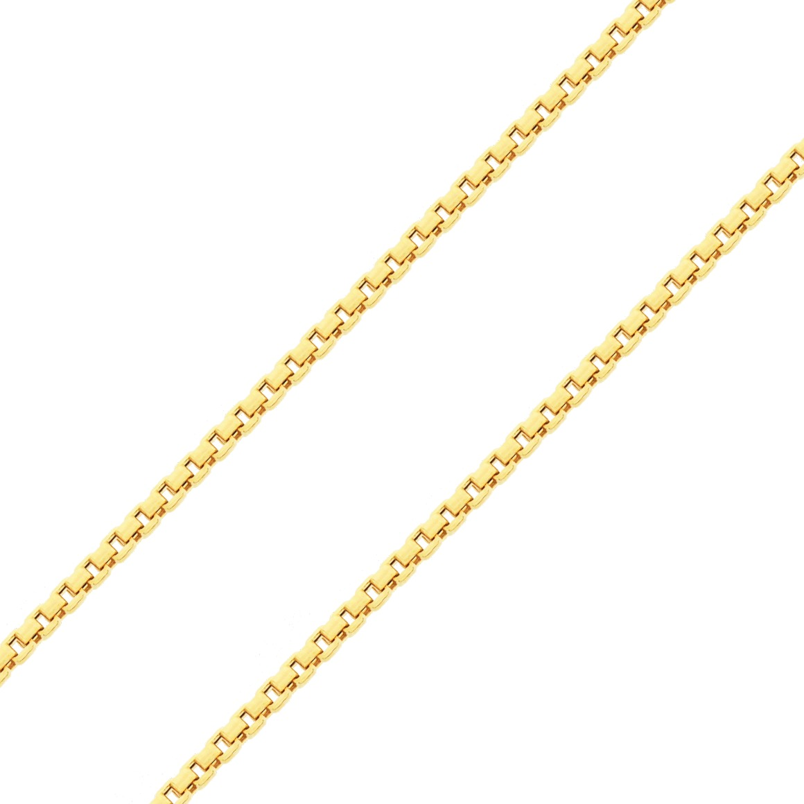 6b39874812a71 corrente de ouro 18k masculina - feminina - veneziana 2mm. Carregando zoom.
