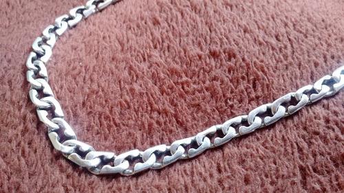 corrente de prata legítimo