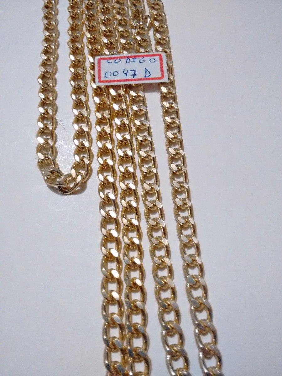 Bolsa Dourada Com Corrente : Corrente diamantada de alum?nio dourada al?a p bolsa