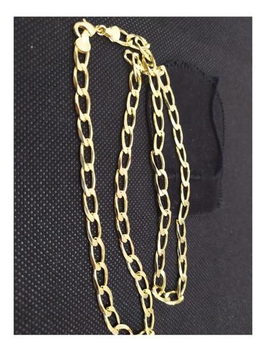 corrente grumet masculina 6mm com garantia ref. qm16c