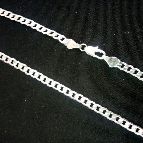 corrente masculina aço inox 70cm a1 garantia frete 9 reais