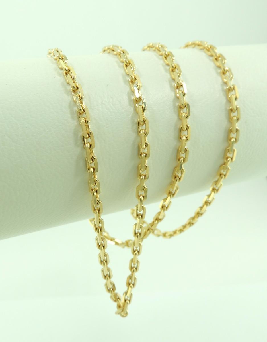 6d198014e0d corrente masculina cordão cartier 70 cm maciça ouro 18k 750. Carregando zoom .