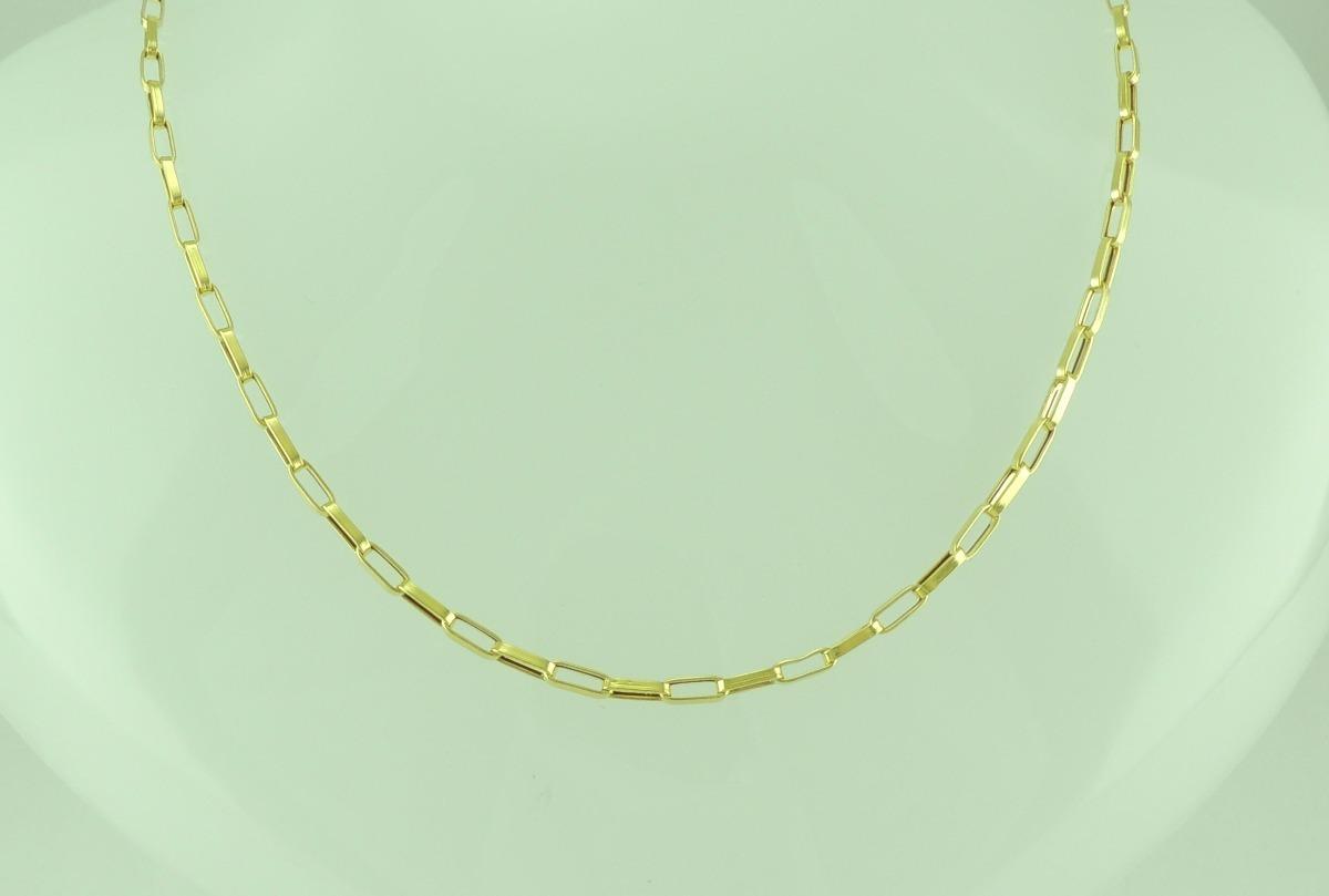 13af2437255 corrente masculina cordão cartier 70 cm ouro 18k 750. Carregando zoom.