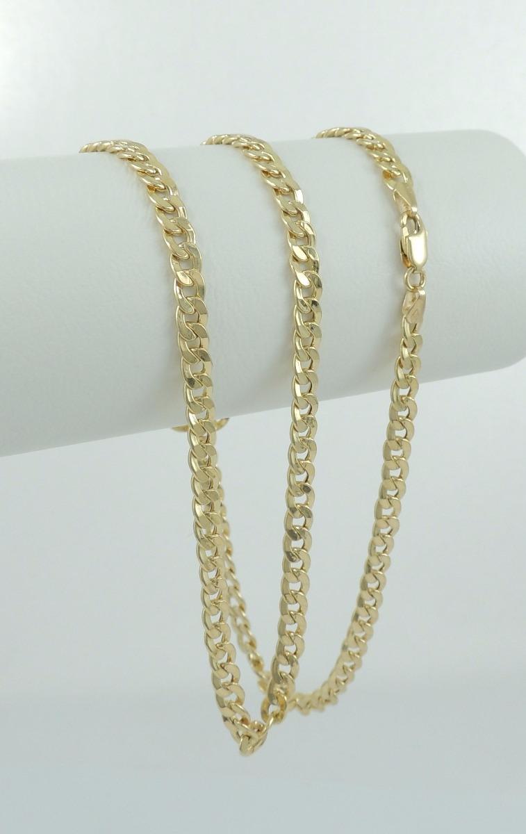 cc1582776111a corrente masculina cordão grumet 60 cm ouro 18k 750. Carregando zoom.
