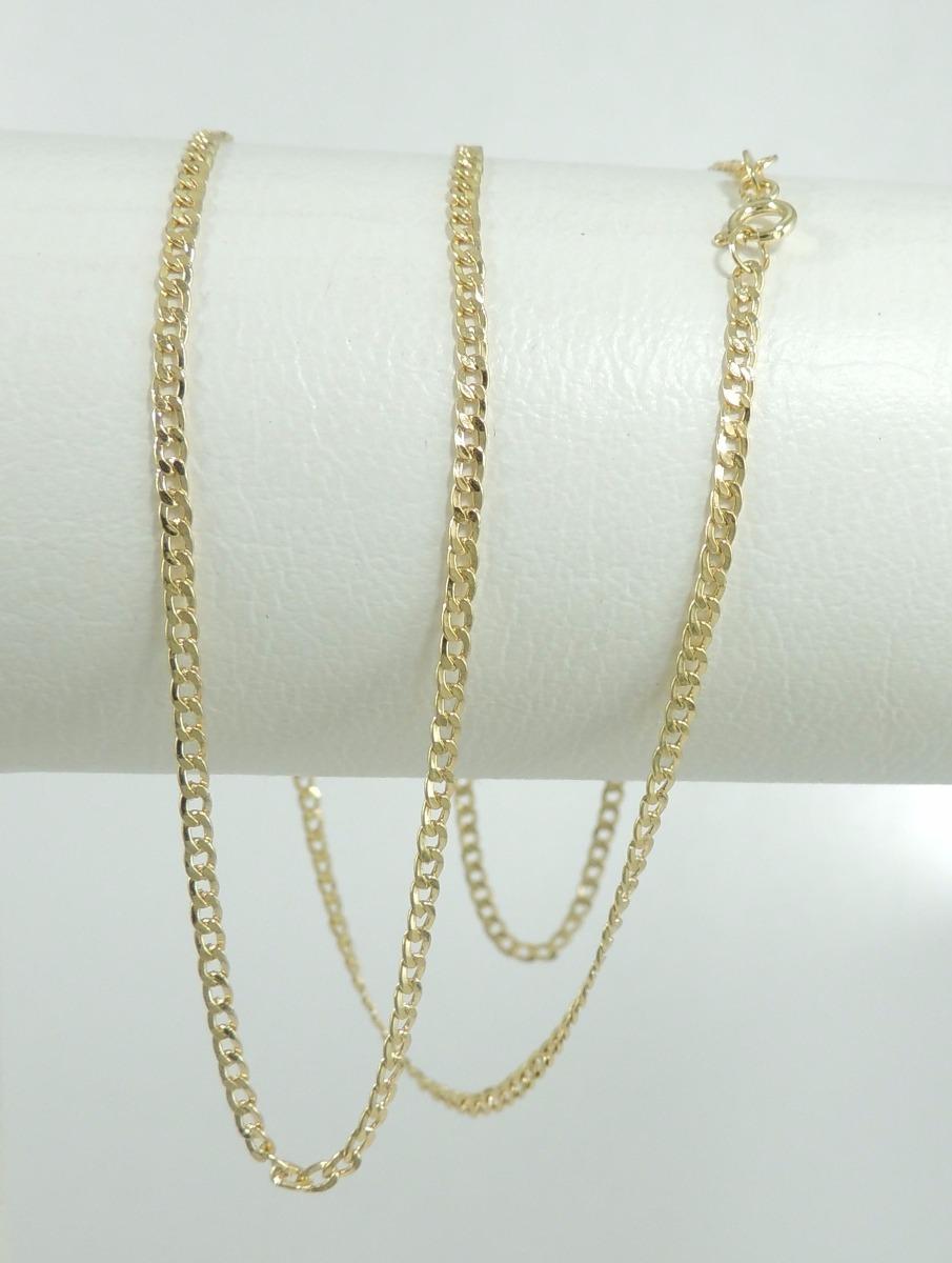 fa6e35765ee08 corrente masculina grumet 60 cm + cruz ouro 18k 750 cordão. Carregando zoom.
