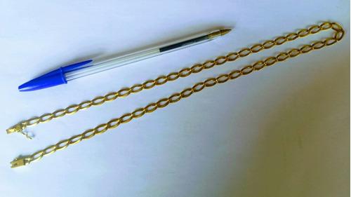 corrente ouro 18 k