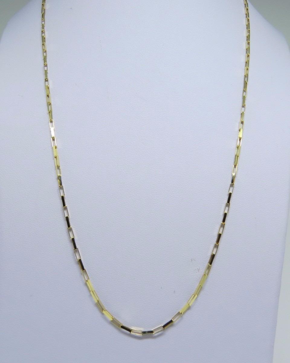 6bdd0cb5645 corrente ouro 18k masculina cartier grossa maciça 6.4 gramas. Carregando  zoom.