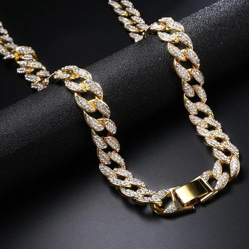 corrente ouro colar