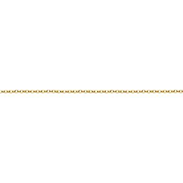 corrente ouro elo