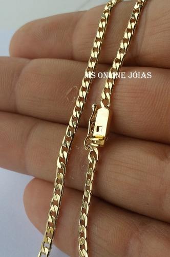 corrente ouro ouro