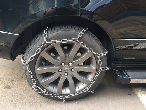 corrente para pneu 215/65r16 - (par)