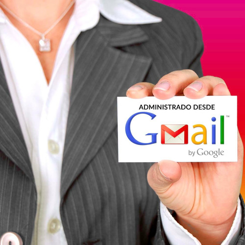correo empresarial corporativo personalizado en dominio .com