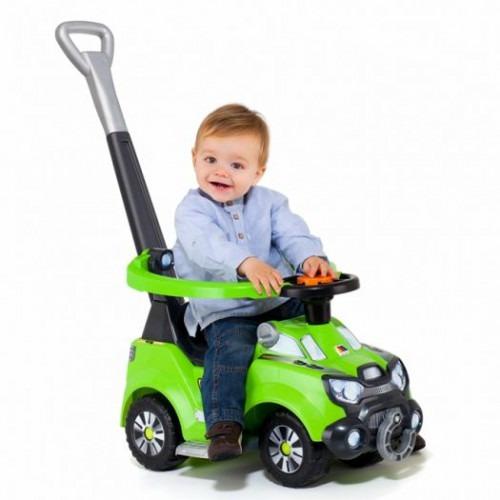 correpasillo auto de carrera,coche bebes, carrito