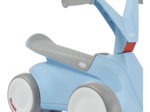 correpasillos & go kart modelo go2 azul marca berg