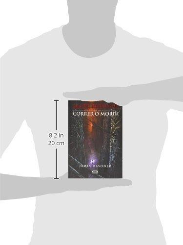 Correr O Morir / Corredor Del Laberinto (maze Runner - $ 105.900 en ...