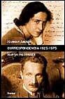 correspondencia 1925 1975 hannah arendt martin heidegger de