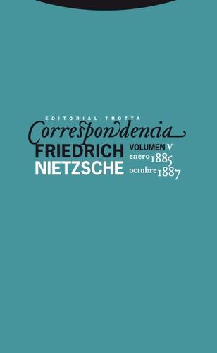 correspondencia vol.v(libro filosofía)