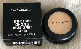 corretivo mac studio finish concealer