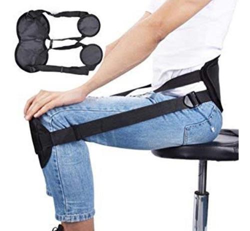 corretor postura protetor coluna sentado protecao ajustavel