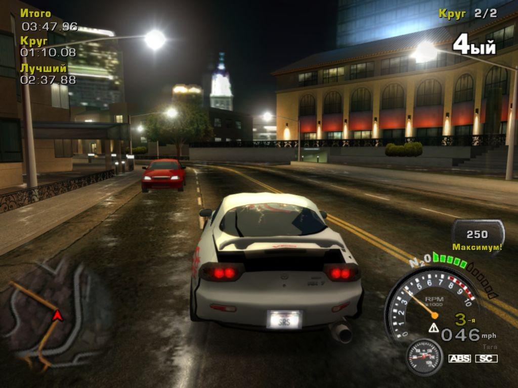 Car Racing Game Free Download Full Version D