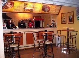 Corrida financiera para proyecto cafeteria en for Licenciatura en decoracion de interiores
