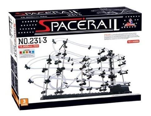 corridas de mármol,spacerails 16,000mm nivel del carril ..
