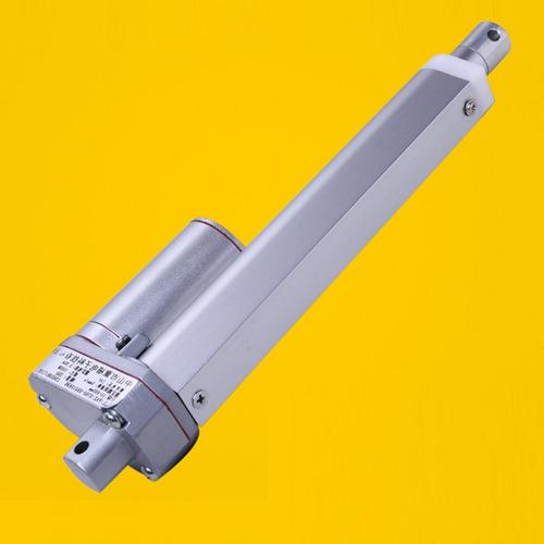 corriente continua 12v pesado deber eléctrico lineal actuad