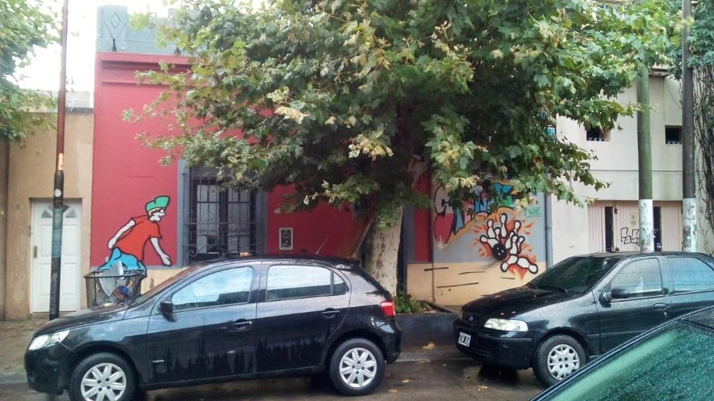 corrientes 100 - ramos mejía - casas casa - alquiler