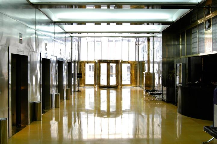 corrientes av. 200 11 a - microcentro (comercial) - oficinas planta dividida - alquiler