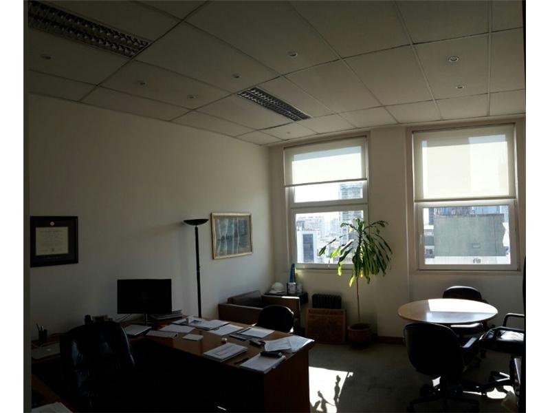 corrientes av. 200 12 a - microcentro (comercial) - oficinas planta libre - alquiler
