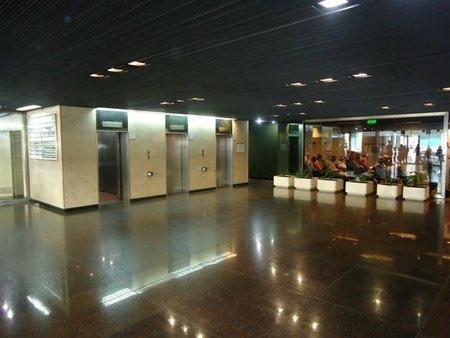 corrientes av. 300 6 a - microcentro (comercial) - oficinas planta dividida - alquiler