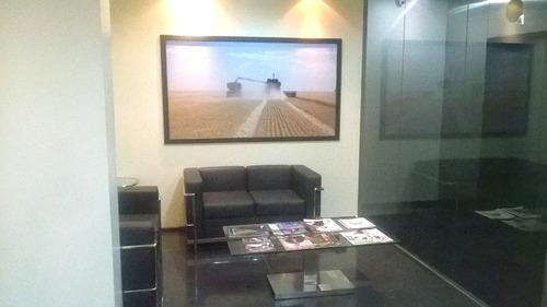 corrientes av. 300 - microcentro (comercial) - oficinas planta dividida - alquiler