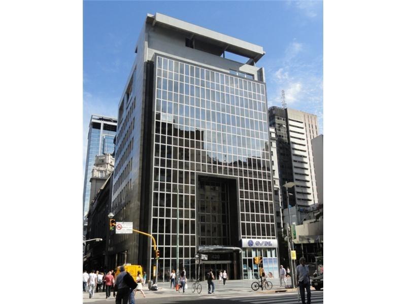 corrientes av. 400 7-a - microcentro (comercial) - oficinas planta dividida - alquiler