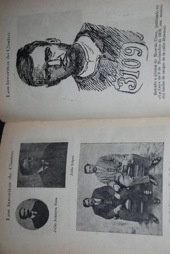 corrupcion policia secreta santiago carabineros 1917