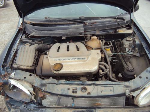 corsa 1.0 16v 01 sucata motor cambio porta capo caixa direçã